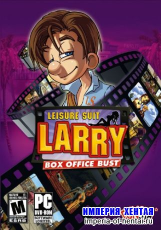 Leisure Suit Larry: Box Office Bust (PC/2009/MULTY5)