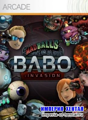 Madballs in Babo Invasion (2009/ENG)