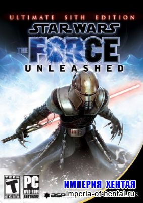 Star Wars The Force Unleashed: Ultimate Sith Edition (2009/ENG/Repack)